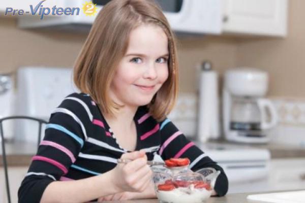 6 bí mật nuôi con khỏe mạnh ít khi bị ốm vặt dành cho mẹ