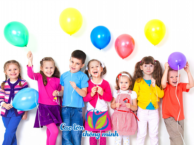 Những yếu tố ảnh hưởng đến chiều cao và phát triển của trẻ
