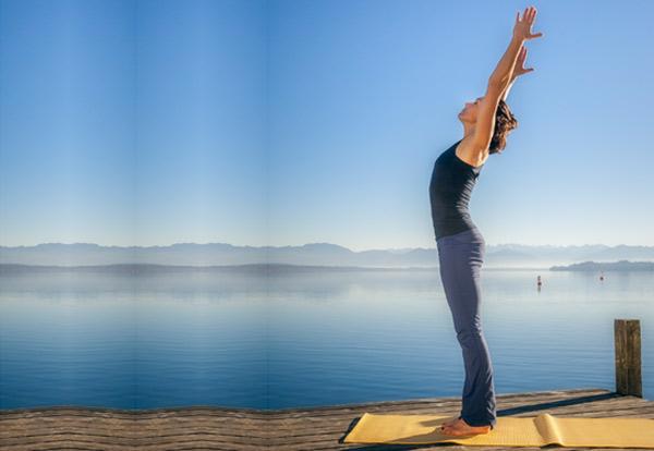 tap yoga tang chieu cao cho nu