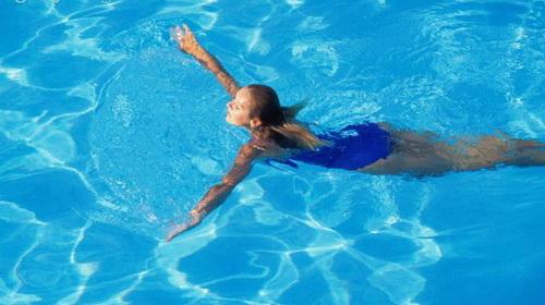 Kết quả hình ảnh cho bơi lội tăng chiều cao