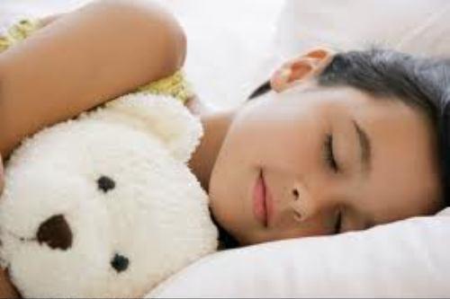 ngủ đủ giắc tăng chiều cao sau tuổi 18