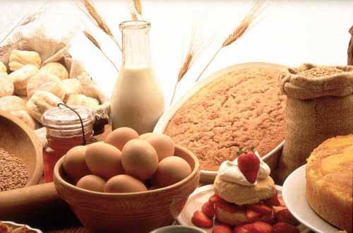 Những thực phẩm giàu riboflavin mẹ bầu nên bổ sung